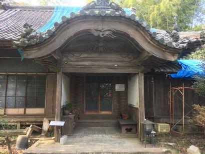 提携寺院 金剛座寺